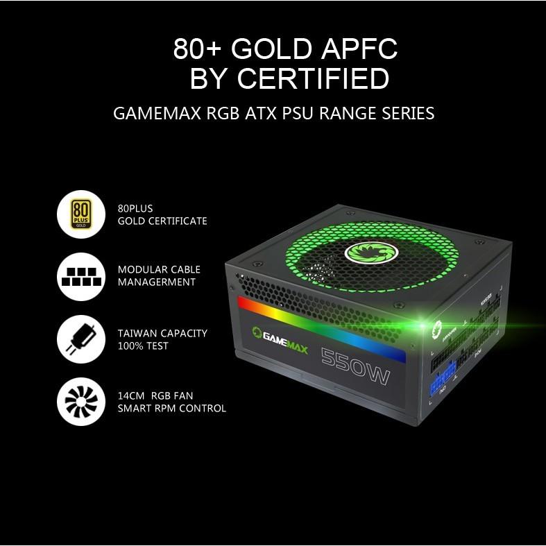 Risultati immagini per gamemax 850w