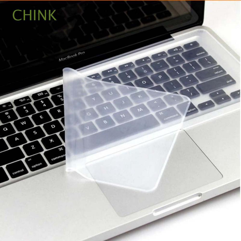 Notebook Silicone Skin Laptop Keyboard Cover Protector Film Case