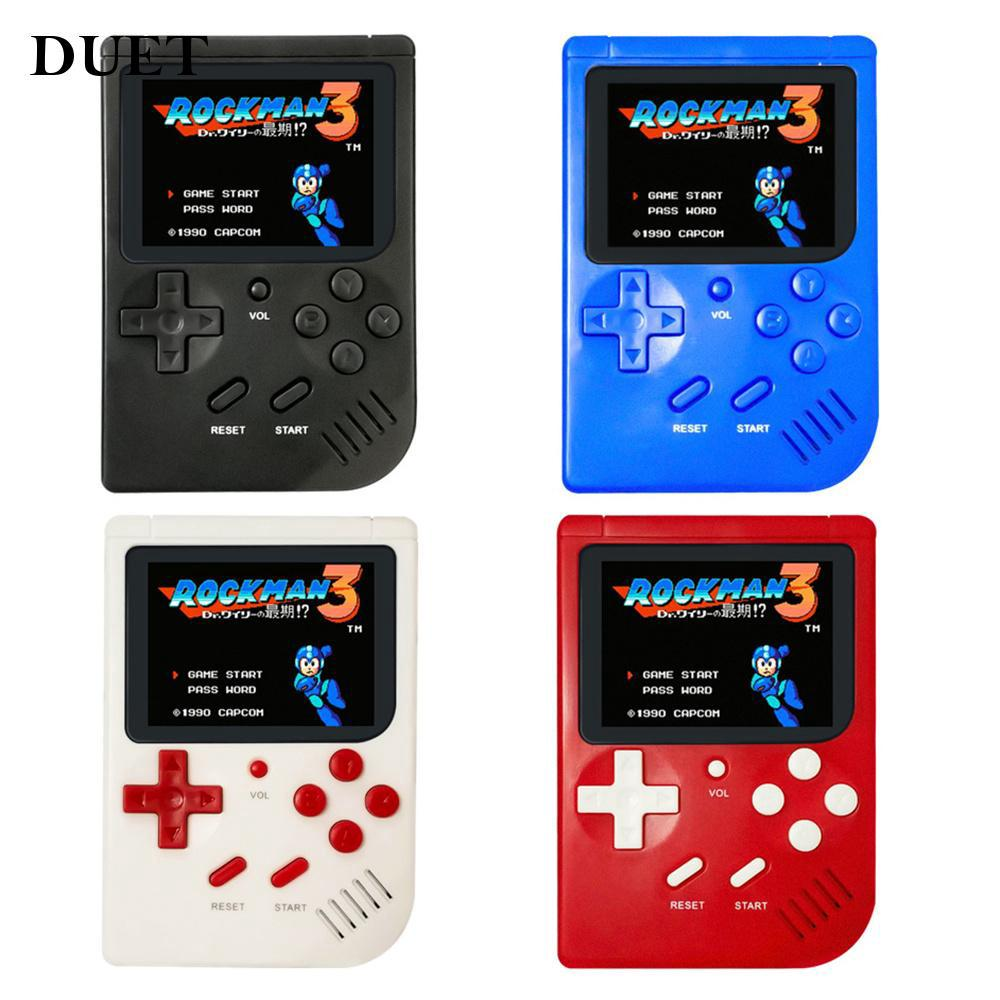 New] 2 5 inch Handheld Classic Retro Built-in 188 FC Game