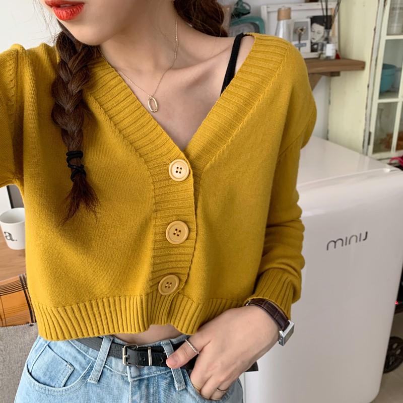 Aliexpress.com : Buy Korean Style V Neck Sweater Women