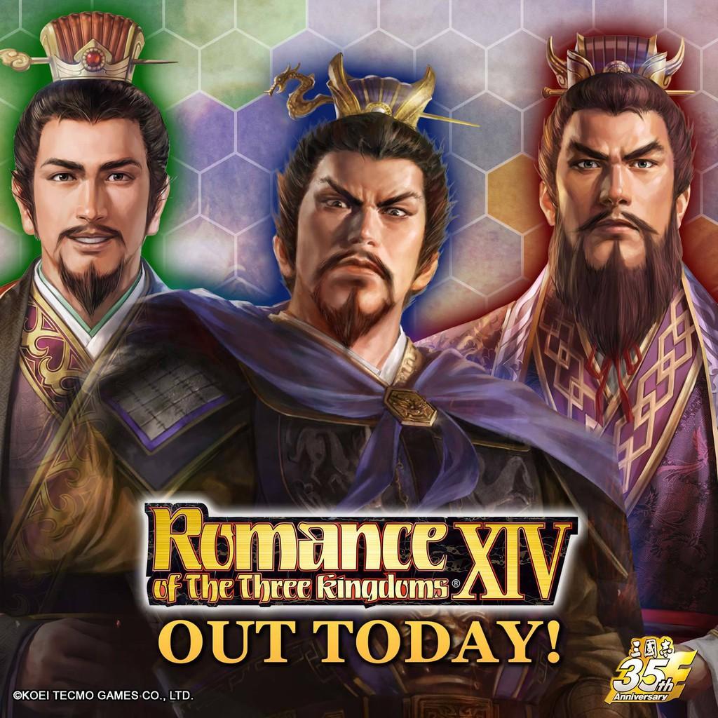 Romance Of Three Kingdom Xiii Dlc Patch Download
