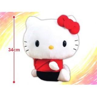 INSTOCKS] TOREBA Hello Kitty - Mega Jumbo Parka Style