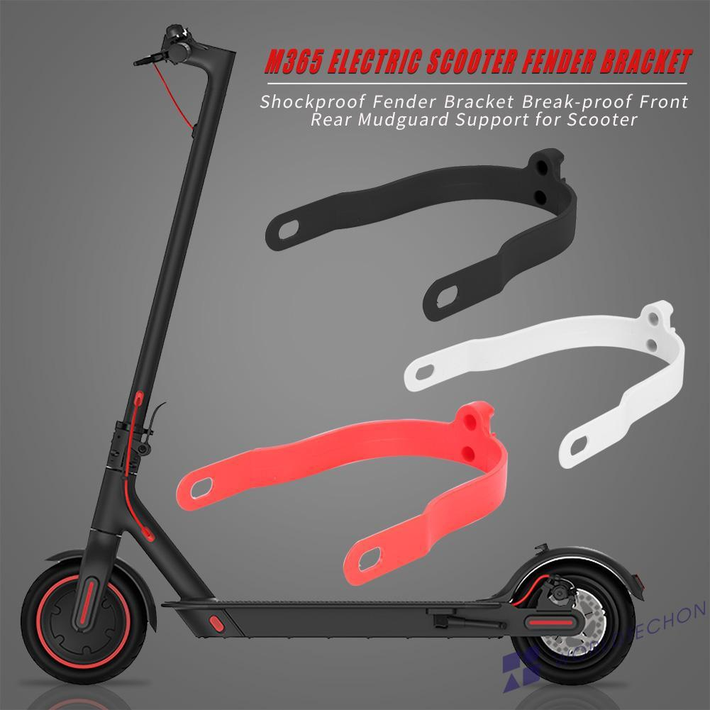 Fender Bracket Shockproof Mudguard Support Tool for M365 Electric Scooter
