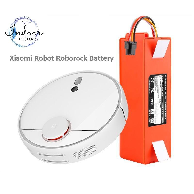 Robotic Vacuum Cleaner Replacement