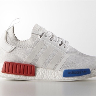 hot sale online 76e7f a7dce Adidas NMD R1 PK In OG White or City Sock | Shopee Singapore