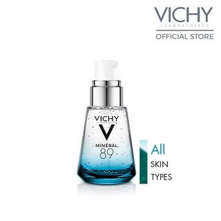 Vichy Mineral 89 Skin Fortifying Booster 30ML - Limited ...