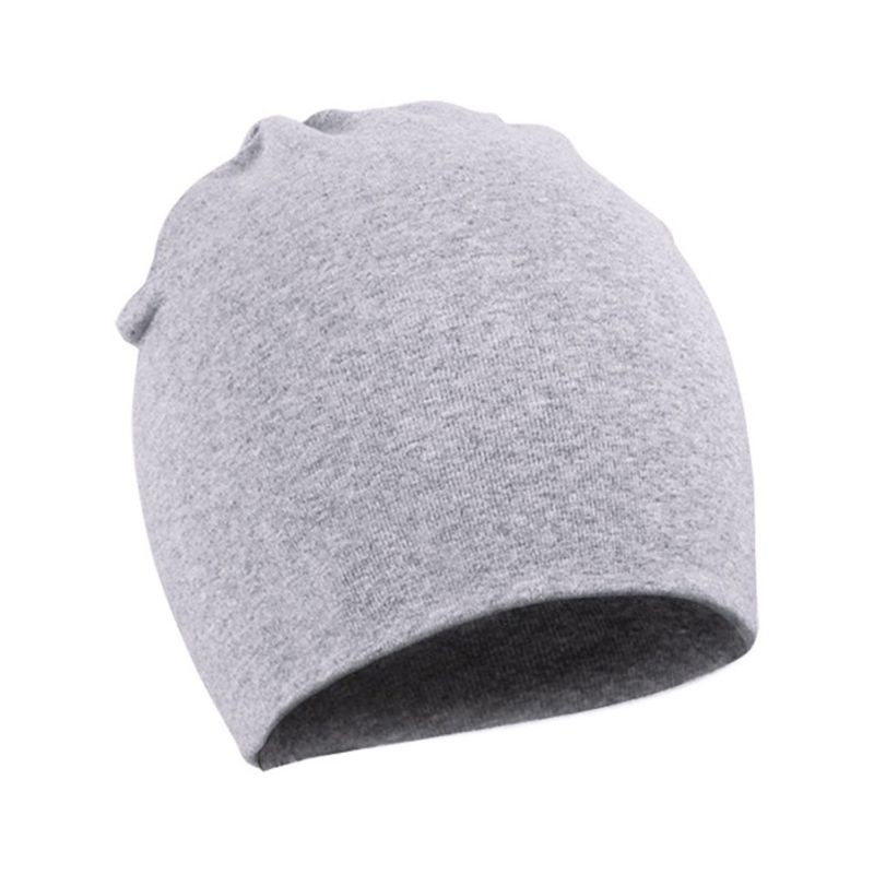 8Pack Unisex Baby Boys Girls Beanie Hat Infant Soft Cute Knit Cap Nursery Beanie