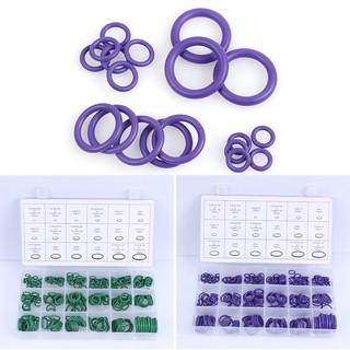 270Pcs Rubber O-Ring Tap Washers Gasket Set Seal Metric Assorted Plumbing Kit | Shopee Singapore