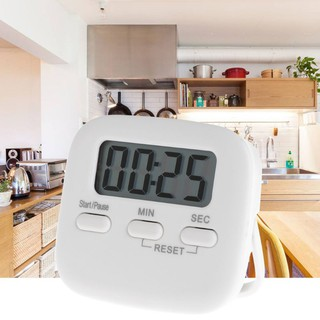 ❤❤ LCD Digital Kitchen Countdown Timer Cooking Alarm Clock