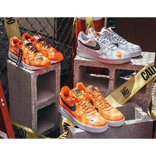 Nike Air Force 1 AF1 Air Force 1 Men's Shoes Low cut Women's