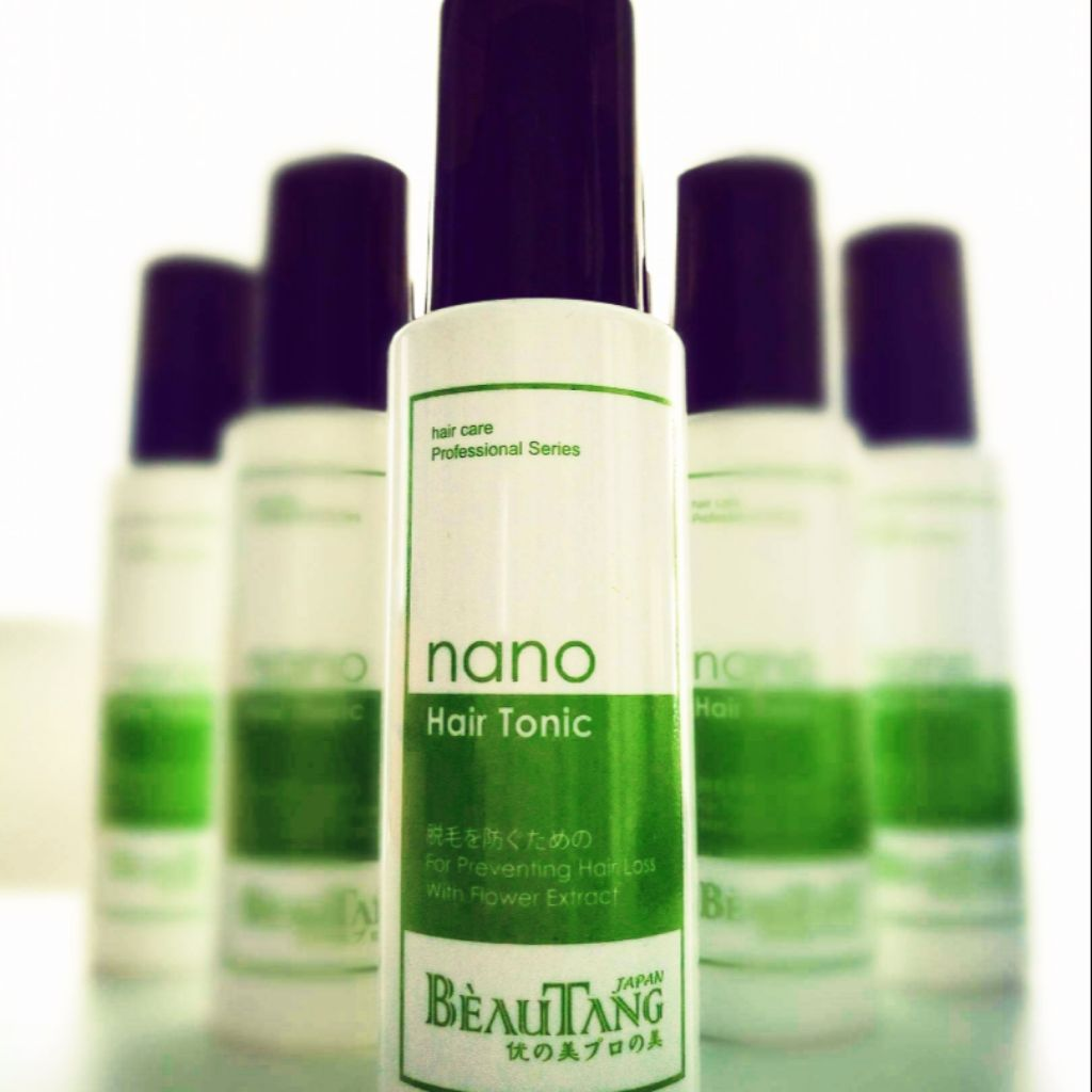 Neo Leaf Hair Tonic Review: Beautang Hair Tonic