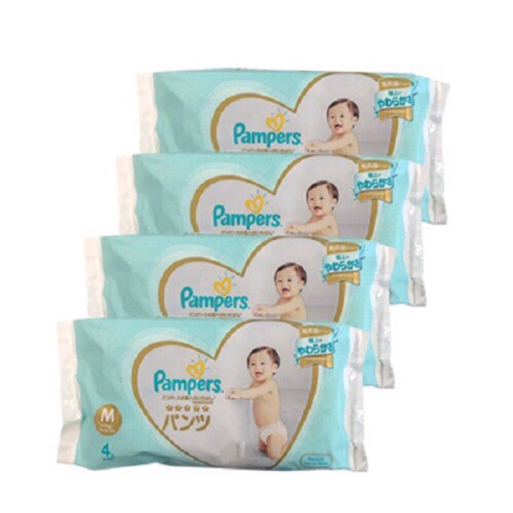 Pampers Price And Deals Toys Kids Babies Nov 2018 Shopee Premium Care Tape Nb 52 Singapore