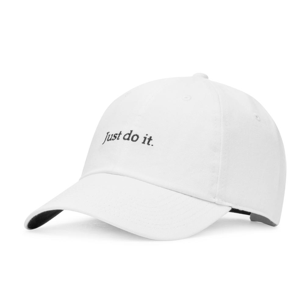 933600e11 Nike Just Do It Heritage 86 Cap