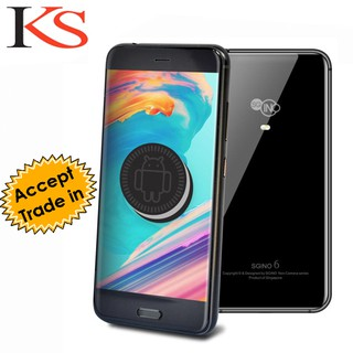 iNO 6 Non-Camera Smart Phone (Local) | Shopee Singapore