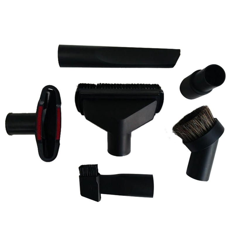 Household Brush Head 35mm Cleaning Attachment Connector Handheld Vacuum Cleaner