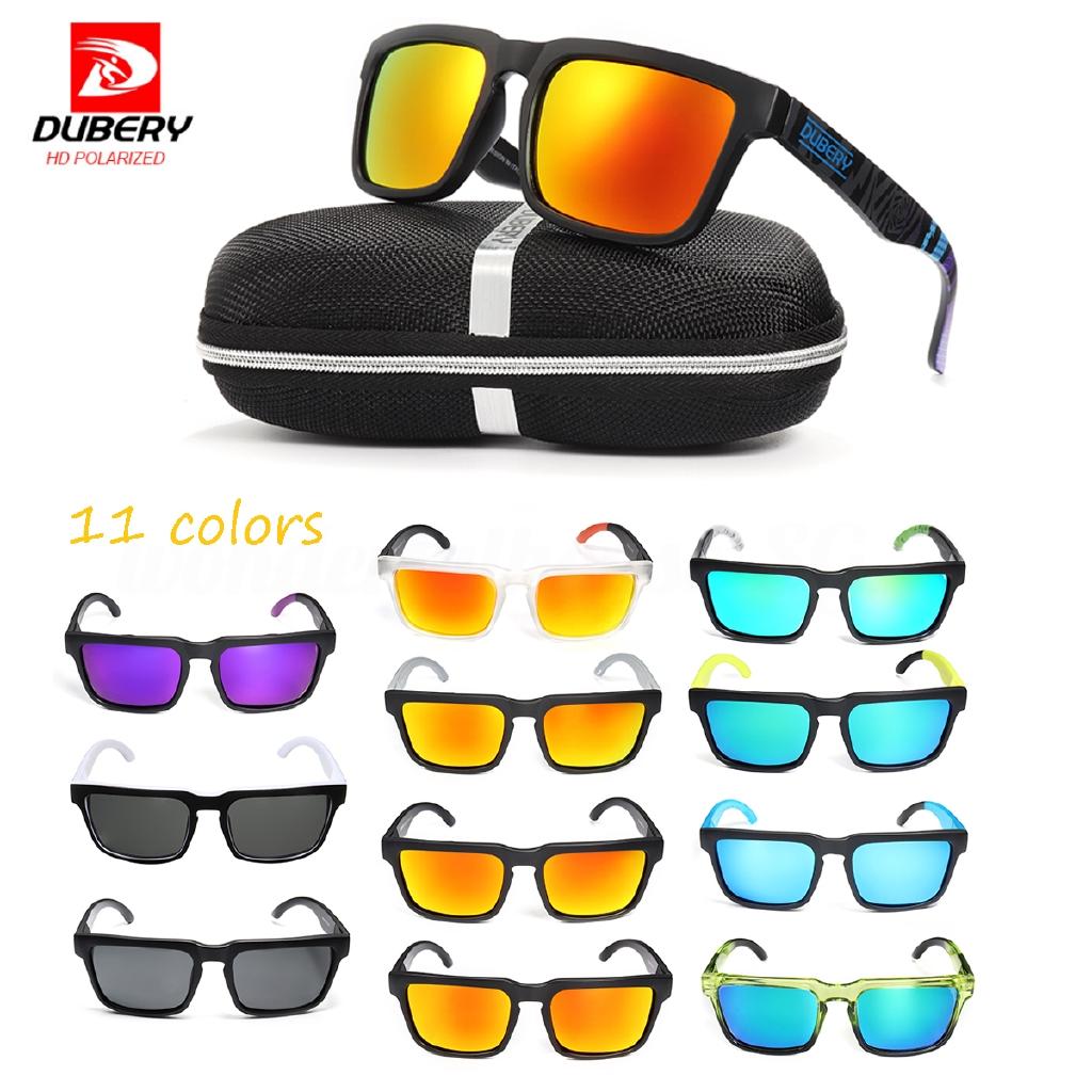 ea694525cb Kiel Lens Anti Glare UV Block Clip-on Flip-up Sunglasses Driving Glasses