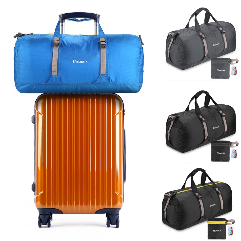 Travel Bag Price And Deals Nov 2018 Shopee Singapore Okiedog Freckles Bird