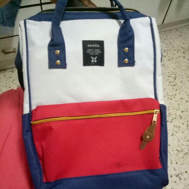 783e15f210 Tuba】Ready Stock - High Quality Anello Japan Travel Women Backpack ...