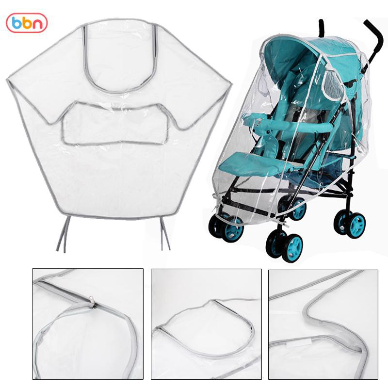 Strollers Accessories Hot Sale New Design Baby Stroller Armrest Cover Protection Stroller Large Rotary Gloves Oxford Washable For Stroller Armrest Accessories