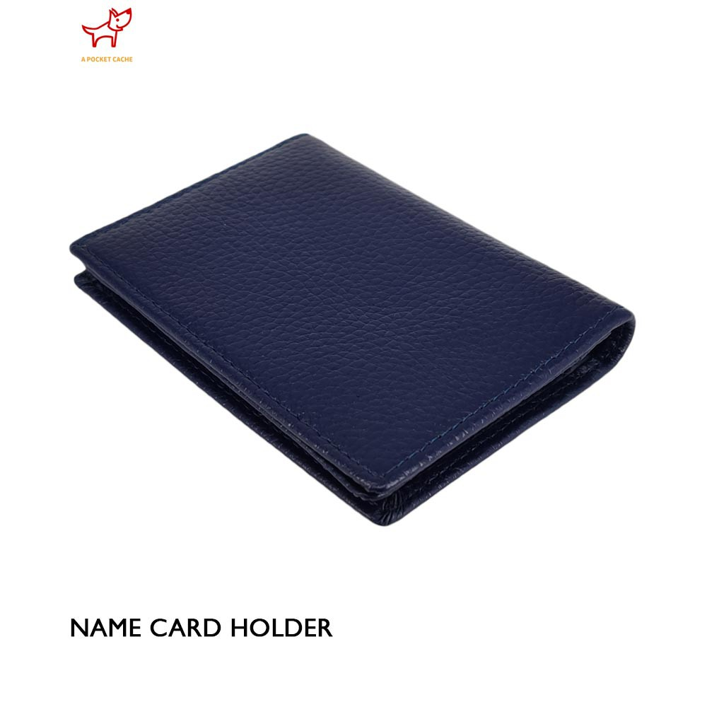 Pocket 30 Business Cards Non Magnetic