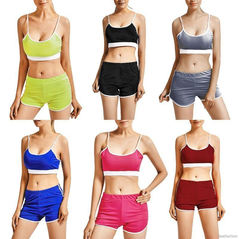 05e23874e9 ♕♕Women Running Shorts Gym Workout Yoga Sport Performance Breathable Quick  Dry Shorts