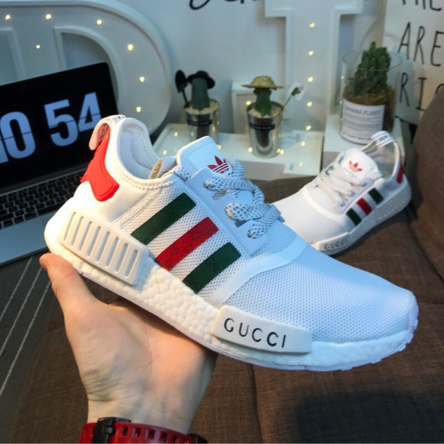 OFFER PRICE- Real Boost Soft 1 Limited^ Adidas - NMD Gucci Original Real