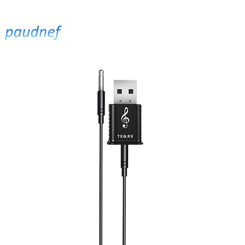 Usb Wireless Receiver Transmitters Bluetooth V5.0 Stereo Adapter