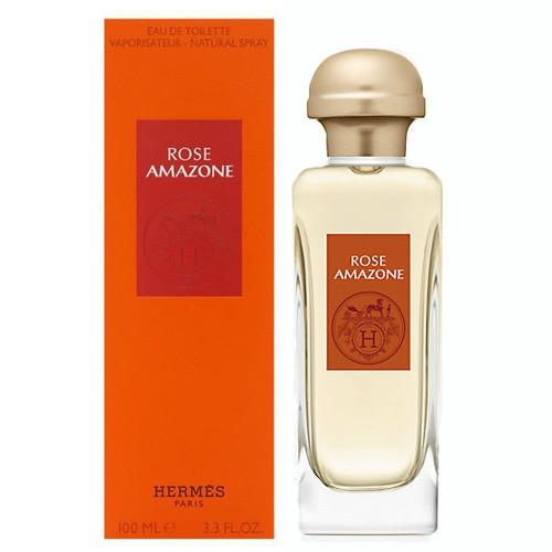 Edt Hermes Amazone Women100mlOrange For Rose WIH2EDe9Y