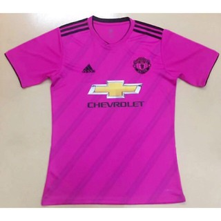 best sneakers 5469a 3b7d9 18/19 Manchester United kits Soccer Jersey Football Thai ...