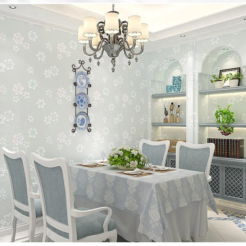 10m 0 53m Simple 3d Living Room Bedroom Background Wall Paper Modern Wallpaper