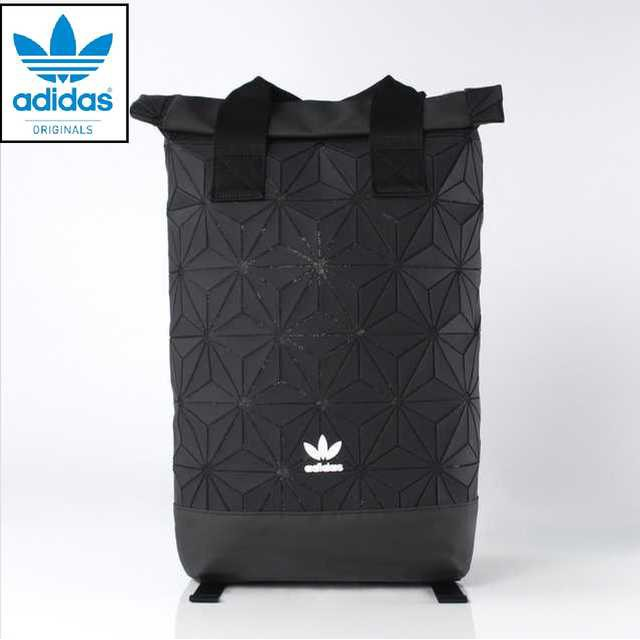 810bd2496e18 The NEW Adidas x Issey Miyake 3D Mesh bags 2017 version