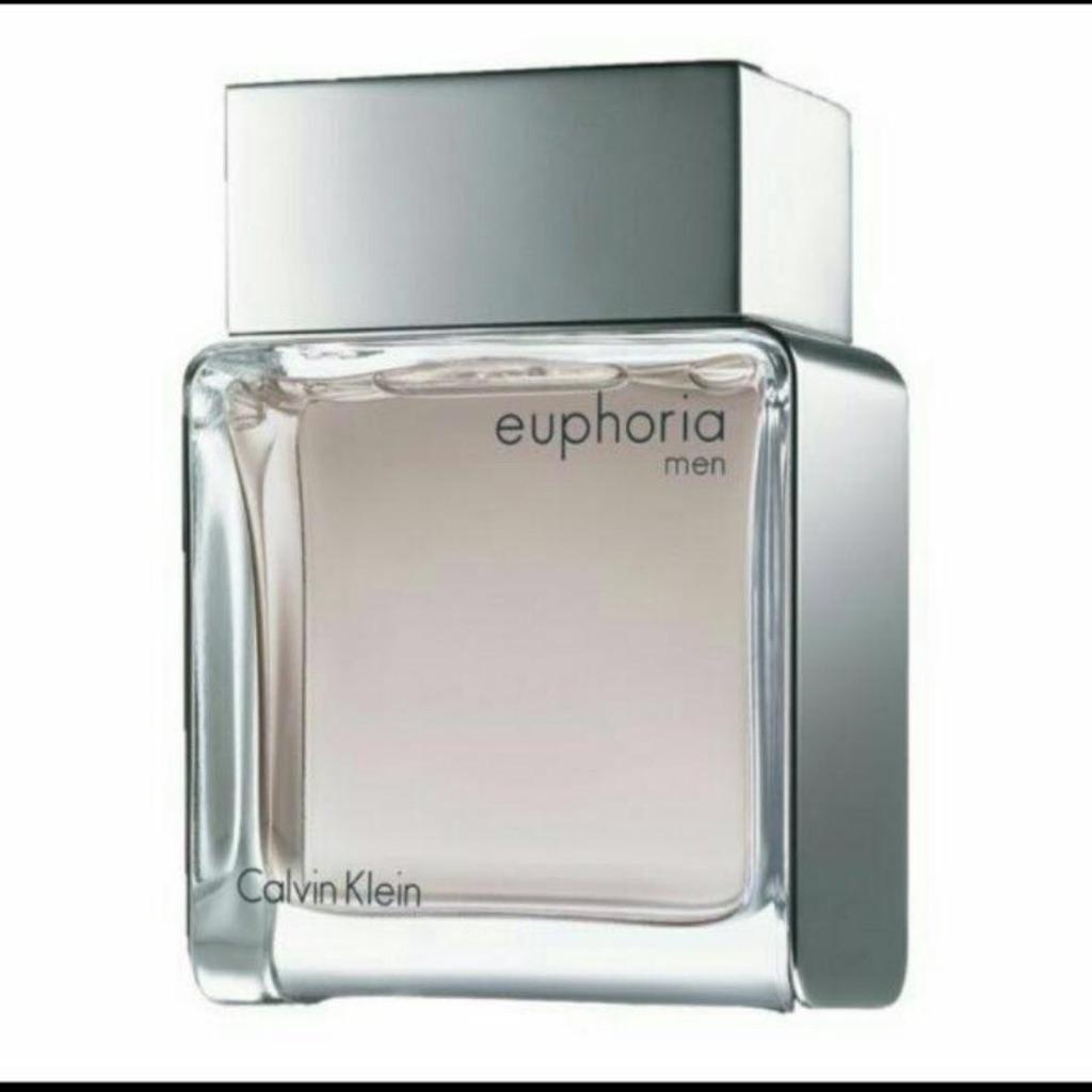 Calvin Klein Euphoria Edt 100ml Shopee Singapore