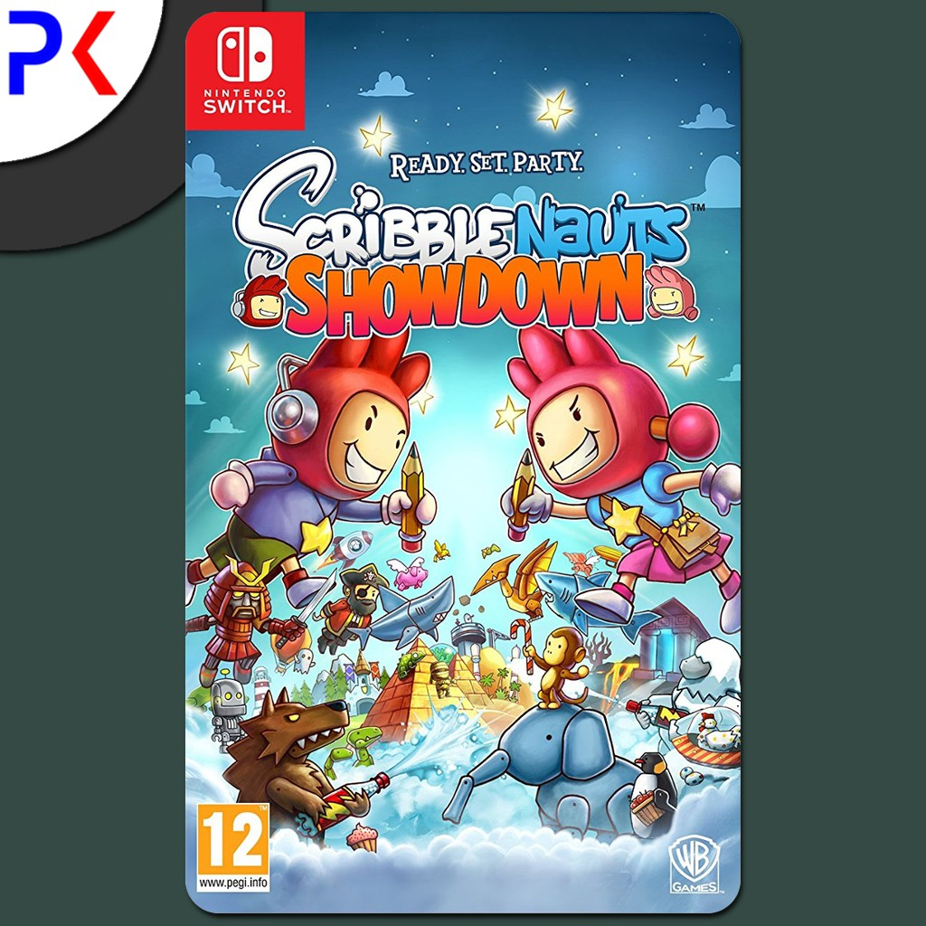 Nintendo Switch Crash Bandicoot N Sane Trilogy Shopee Singapore Overcooked 2 English Pal Games
