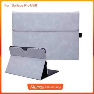 Multiple-Angle Case Compatible with Microsoft Surface Pro 6