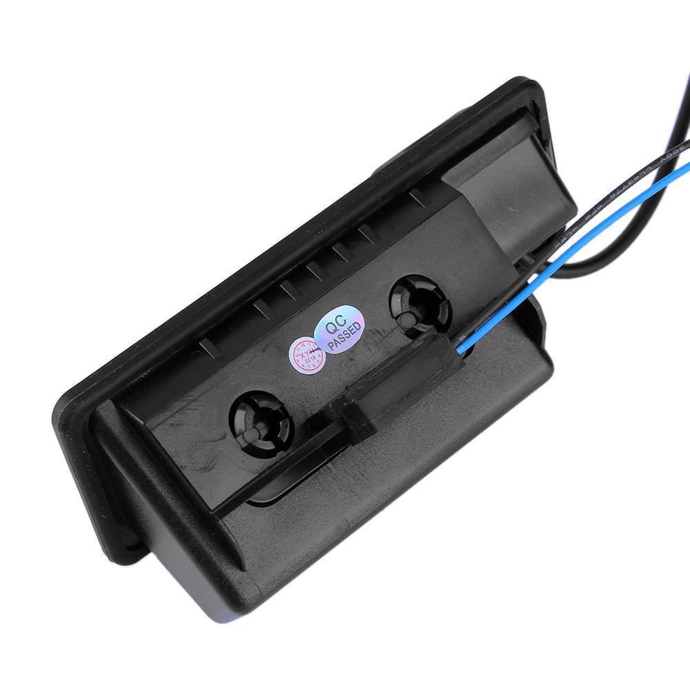 170° 60Hz//s Car Reversing Rear View Camera for BMW X3 X5 X6 E53 E70 E71 E82 E83