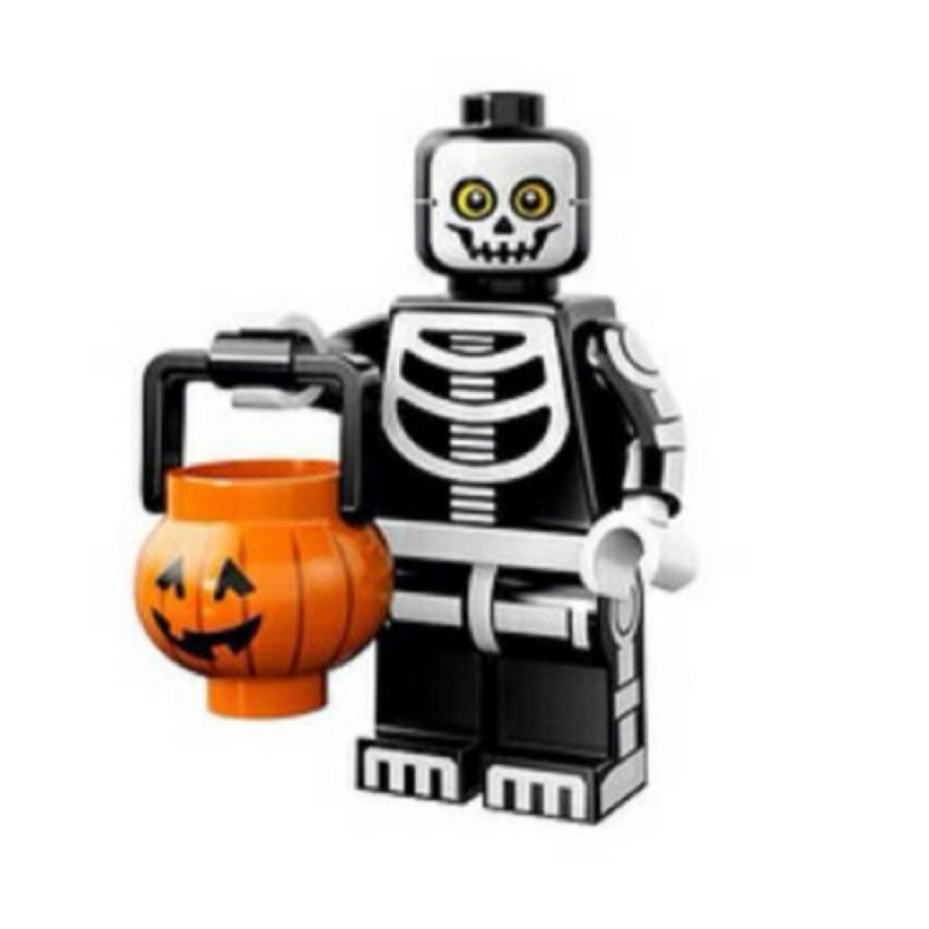 lego minifigures series 14 - 750×750