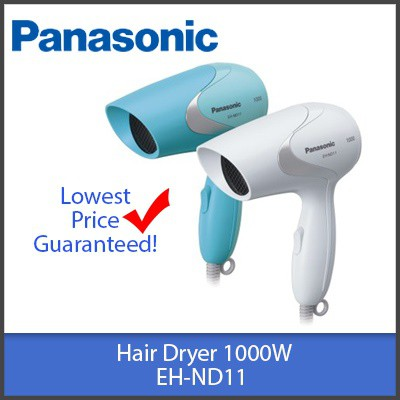 Portable Mini Hair Dryer 1000W Travel Household Dormitory Hair Styling Tool rW
