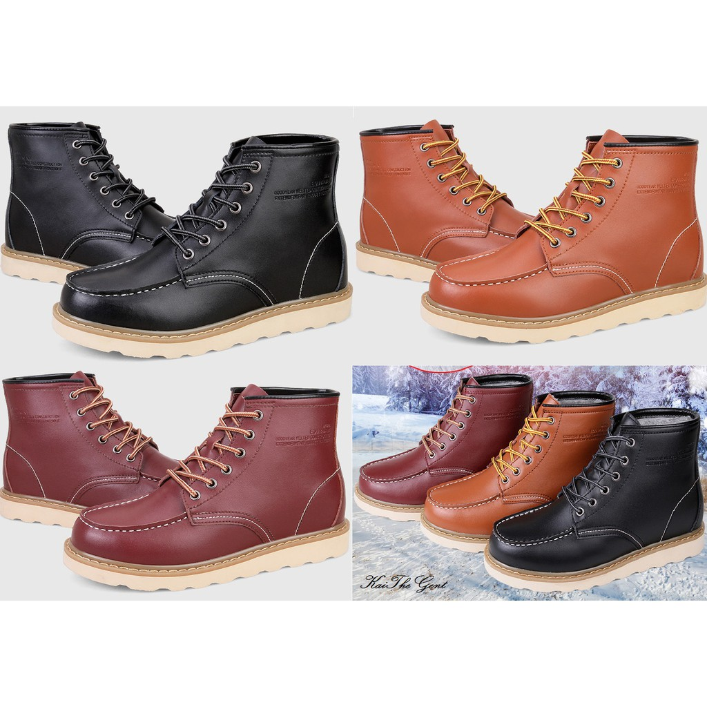 🌱 Womens red wing boots