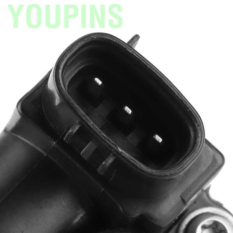 Idle Air Control Valve 3Pin Idle Air Control Valve IACV 16022?P8A?A03 Replacement Fit for Acura