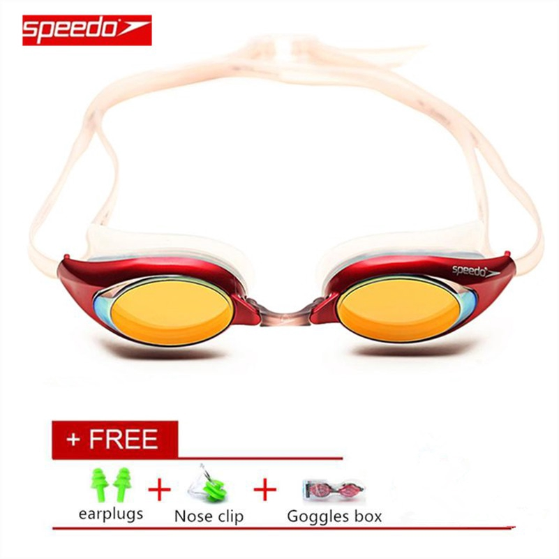 f2cd41b6ad8c Speedo Swimming Goggles Eyes Degree Mariner Optical Goggles