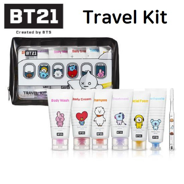 Costumes & Accessories Sweet-Tempered 2019 New Arrival,bts Concert Bt21 Cards Transparent Cards Small Cards Offical