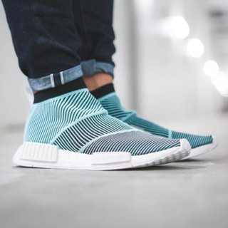 low priced d6dee 84bb6 Parley x Adidas NMD CS1 PK | Shopee Singapore