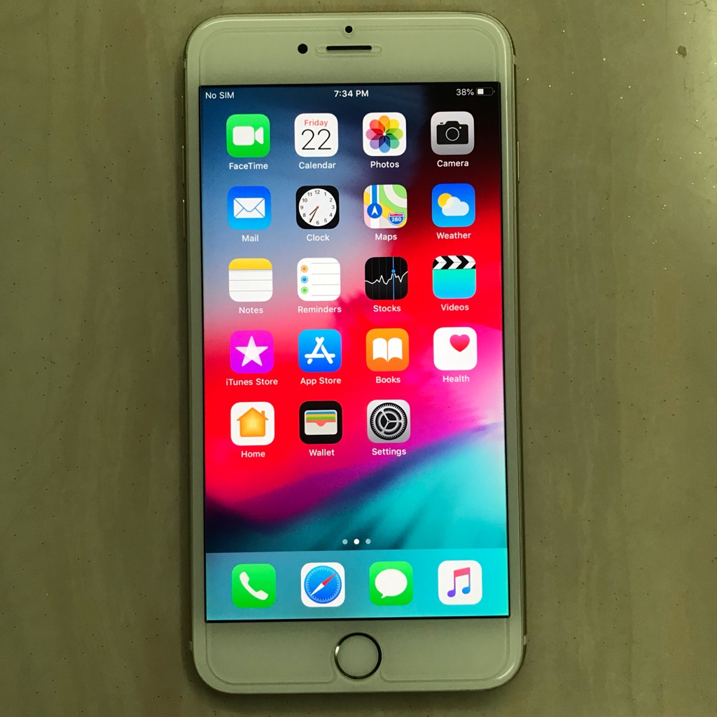 Refurbished iPhone 6 16GB