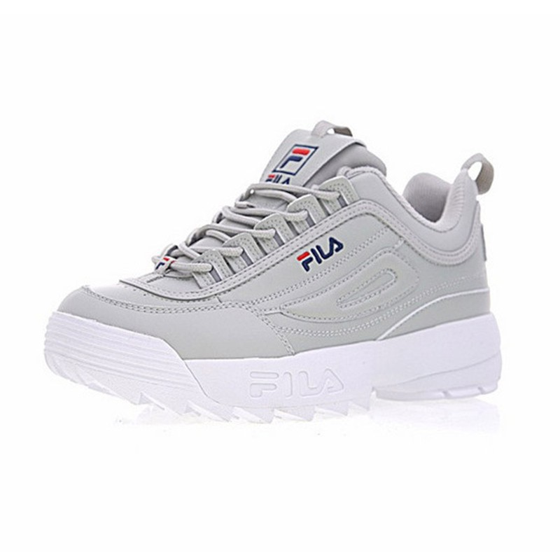 Fila Disruptor II 2 Sneaker Running Shoes Big sawtooth Thick bottom Man  Sneakers  900b888e209b