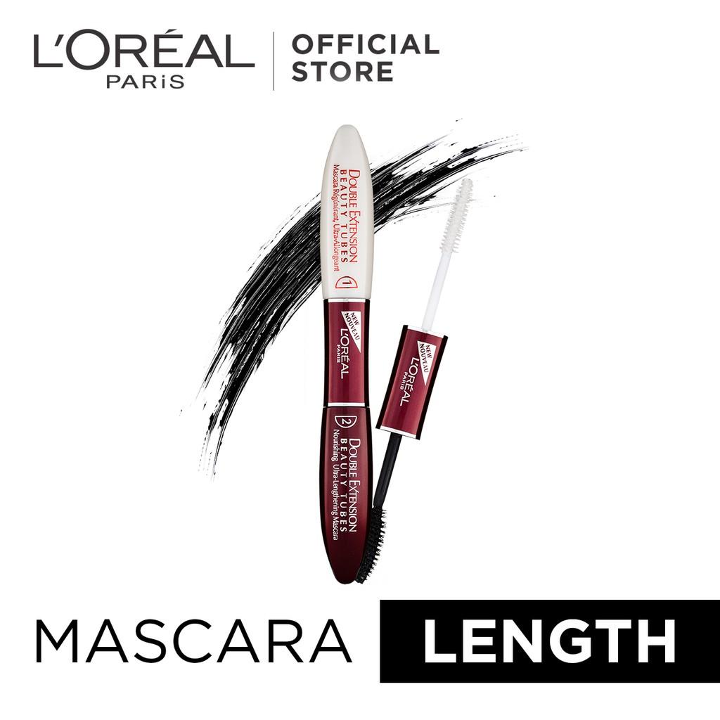 cb3655f59c7 Clinique Mascara High Impact Curling Mascara - #01 Black 8ml/0.34oz |  Shopee Singapore