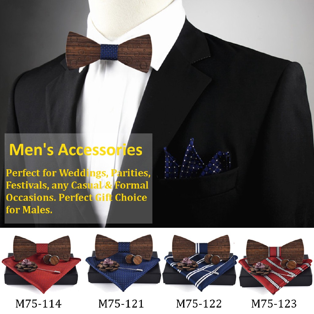 aea8944301b5 Buy men handkerchief Online - Accessories Sale - Men's Wear, Jul 2019 |  Shopee Singapore