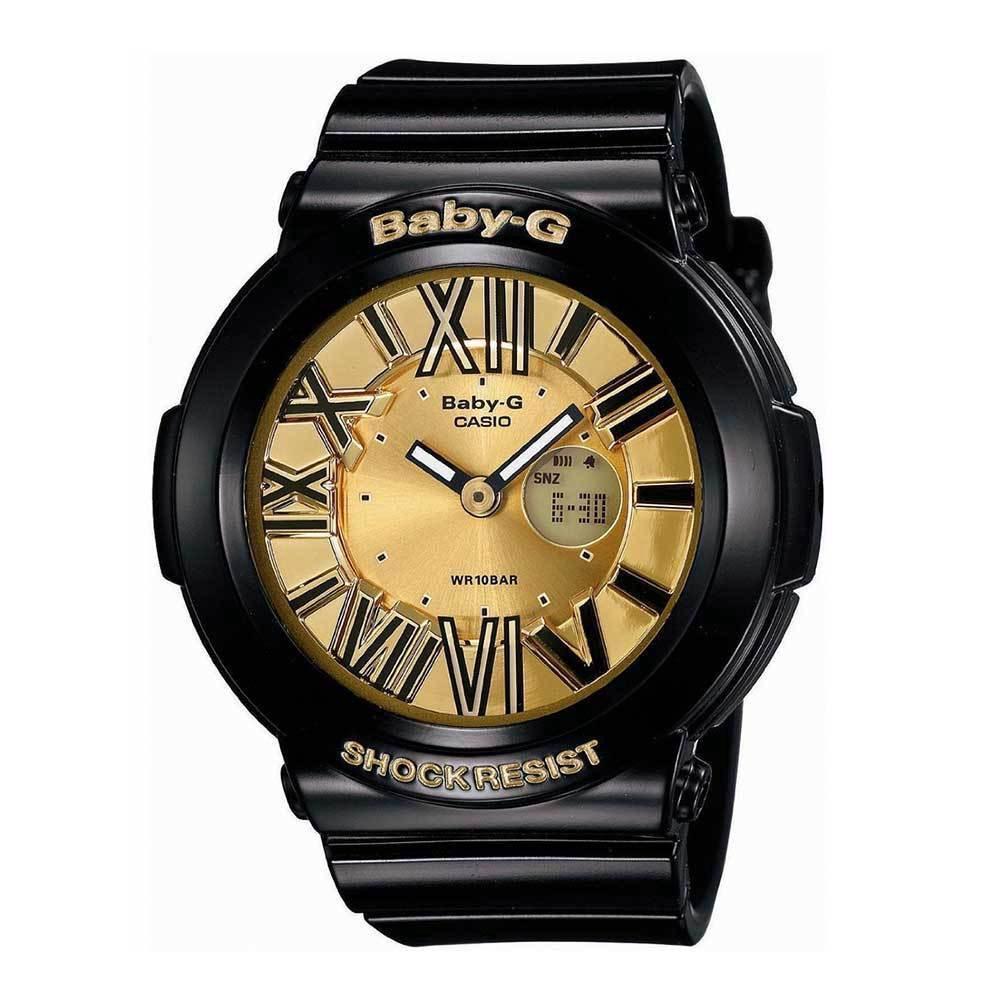 59d951e455a4 Casio Baby-G Standard Analog-digital bga-153-1bdr Ladies Watch | Shopee  Singapore