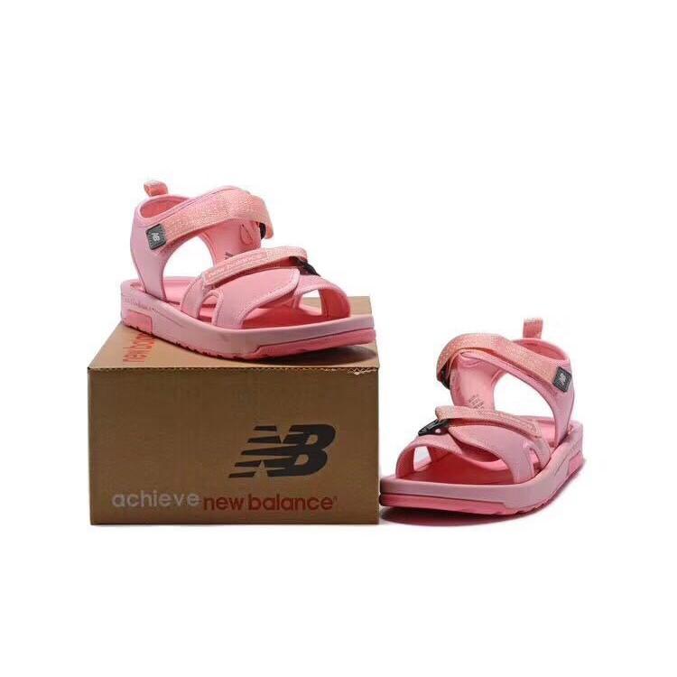 Asli NEW BALANCE SD3205WH2 36-44 Sandals Slipper  26e08cf9e