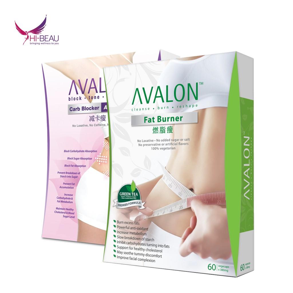 Avalon Fat Burner Shopee Singapore Advance Massager Ezee