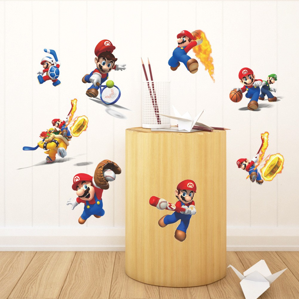 Galaxy Planet Space Removable Wall Stickers | Shopee Singapore